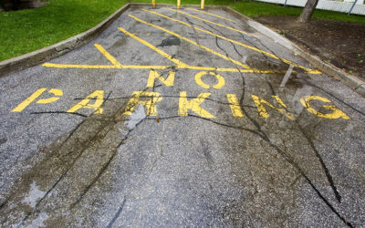 Parking Lots Matter More Than You Think