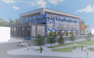 Southern Streams Health & Wellness Center To Be Constructed