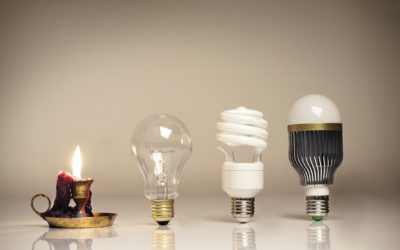 Seeing Retail's Transition to LED in a New Light