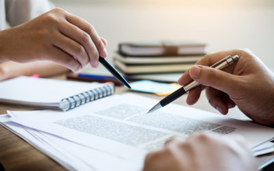 What's in a Vendor Contract?