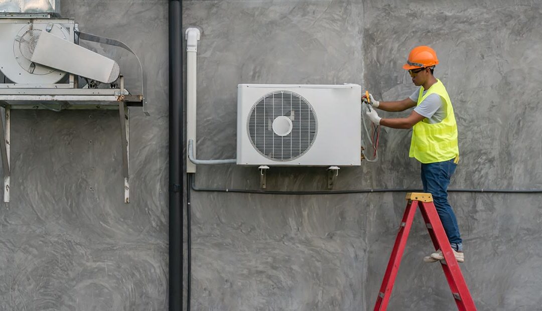 The Right Conditions for Your HVAC System