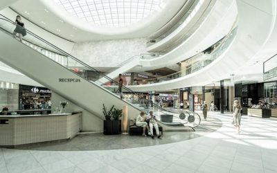 Why Lease a Space in a Mall Anymore?