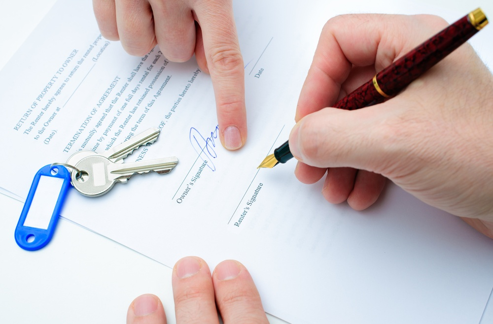 What Landlords Need to Know About Lease Negotiations